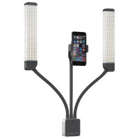 GLAMCOR MULTIMEDIA EXTREME LIGHT lámpa - Selfie funkcióval